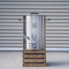 Ss Brewtech™ Brewmaster Edition Kettle 75 l (20 gal)